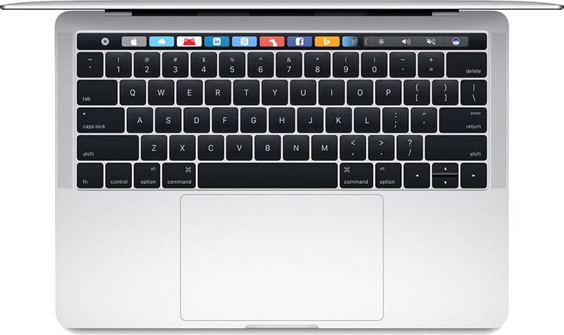 Пользователи новых MacBook Pro жалуются на проблемы с клавиатурой