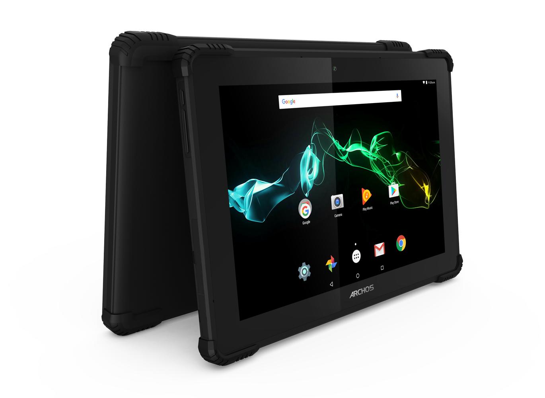 MWC 2017: Archos представила защищенный гибридный планшет 101 Saphir