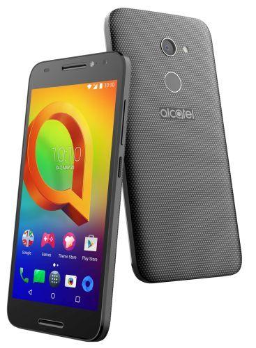 Смартфоны Alcatel U5 и A3