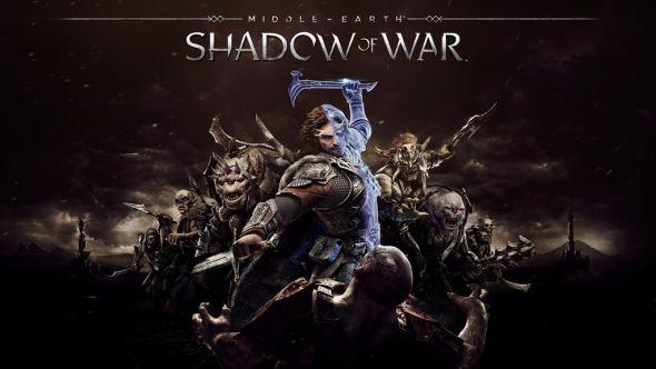 Middle-Earth: Shadow of War официально анонсирована