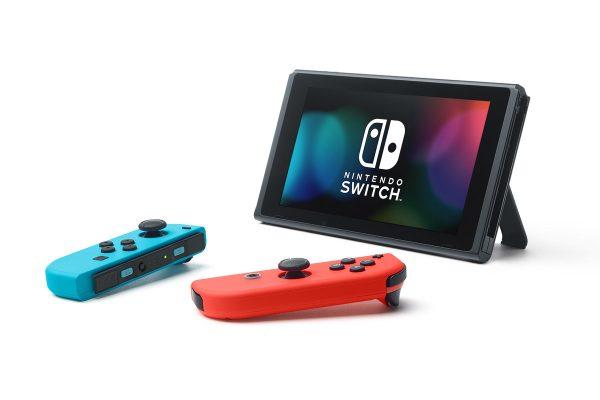 Nintendo Switch оценили