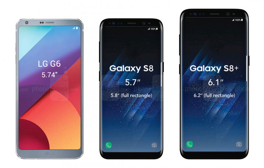 Экранная домашняя кнопка Samsung Galaxy S8 сможет ...: https://www.ferra.ru/ru/mobile/news/2017/03/15/samsung-galaxy-s8-virtual-home-button-pressure-sensitive/