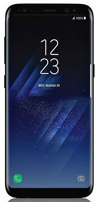 Предзаказ на Samsung Galaxy S8 откроется 7 апреля - Ferra.ru: https://www.ferra.ru/ru/mobile/news/2017/03/15/samsung-galaxy-s8-preorders-april-7/