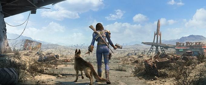 Bethesda покажет Fallout 4 VR на E3 2017
