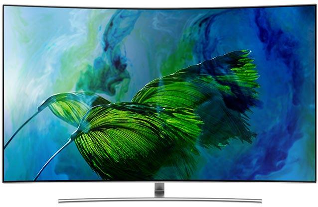 Samsung открыла российский предзаказ на QLED телевизоры