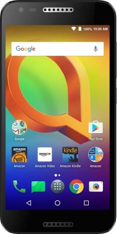 Смартфон Alcatel A30 можно купить за $59
