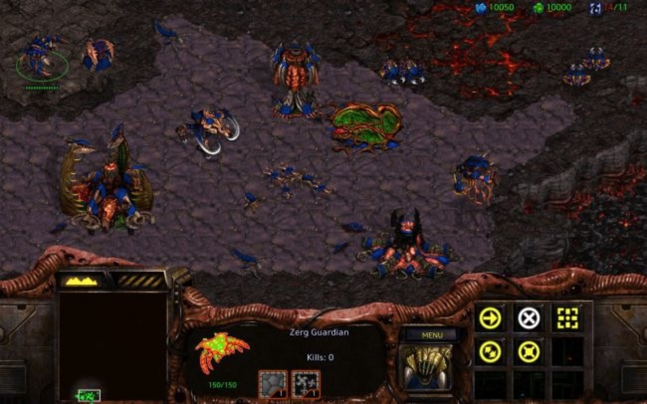Blizzard анонсировала StarCraft: Remastered