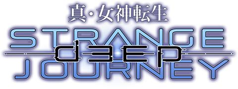 Atlus анонсировала Shin Megami Tensei: Deep Strange Journey