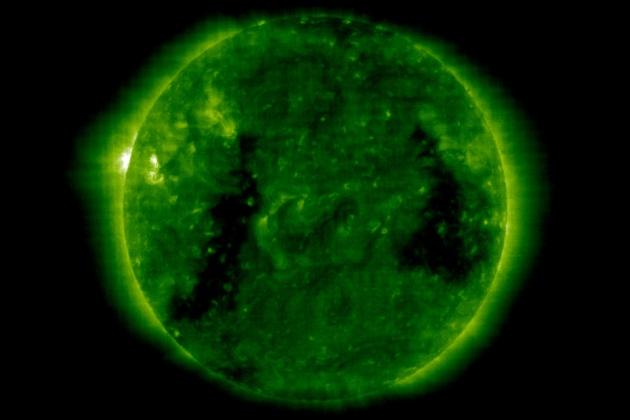 Ученые обнаружили у Солнца признаки планеты