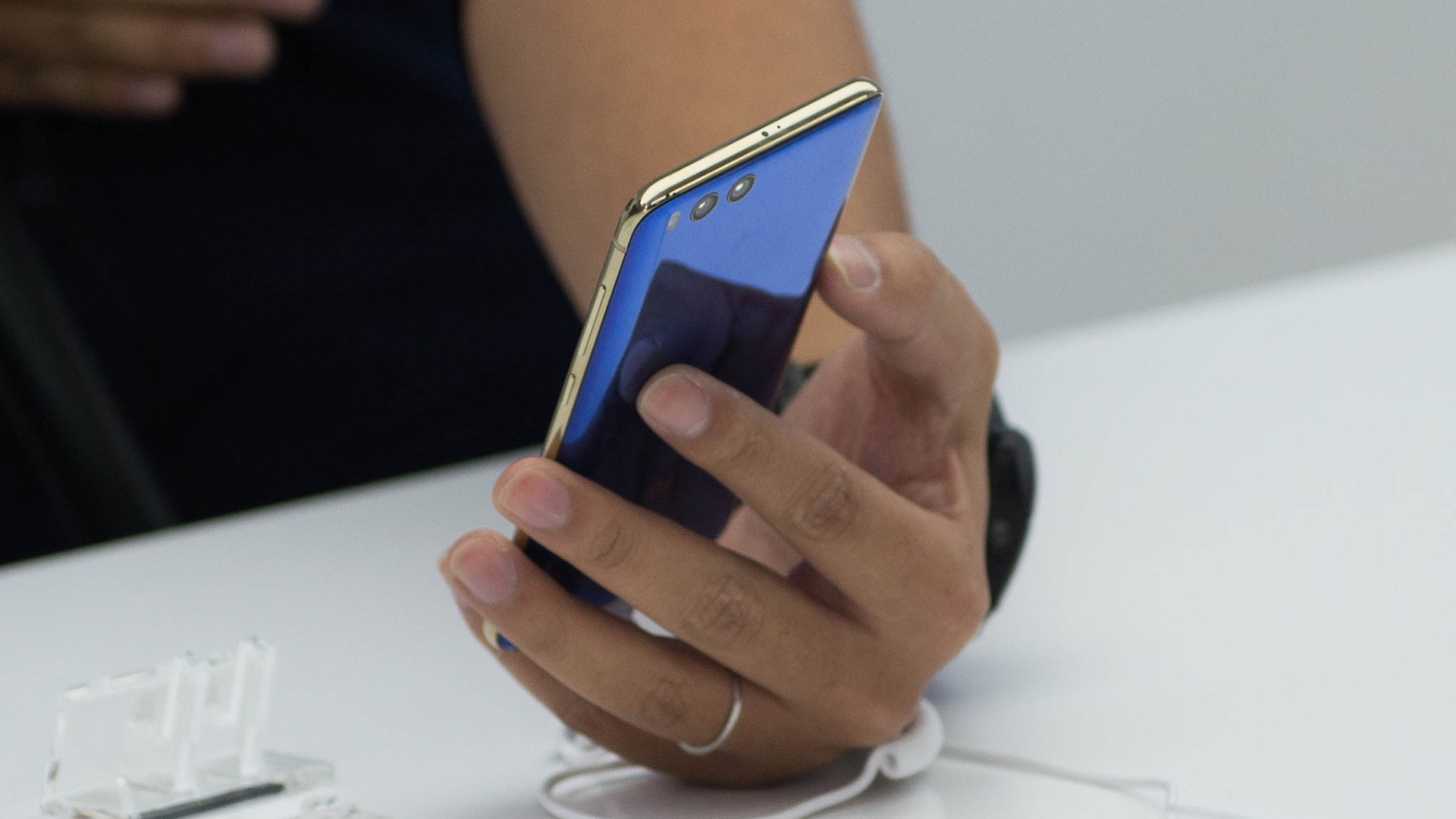 Шесть достоинств флагманского Xiaomi Mi 6