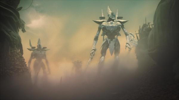 Warhammer 40,000: Dawn of War III получает оценки