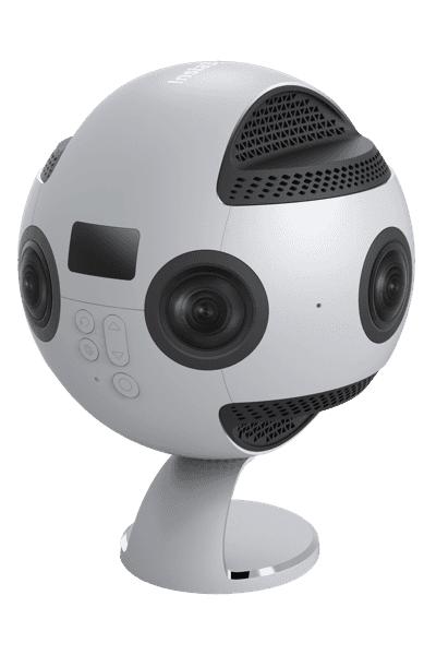 8K-камера Insta360 Pro для сферического видео