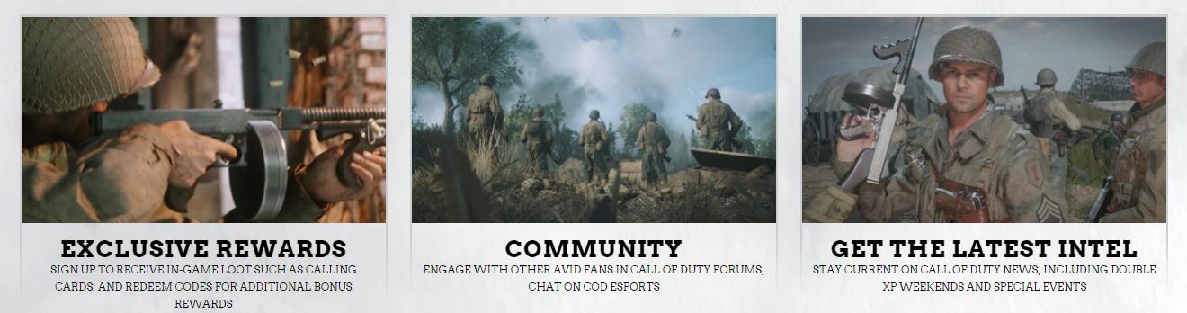В сеть утекли тизер и скриншоты Call of Duty: WWII
