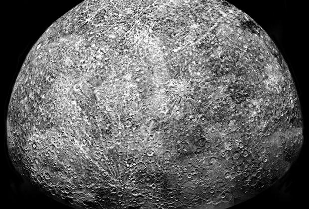 Ученые рассказали, как умирает Меркурий