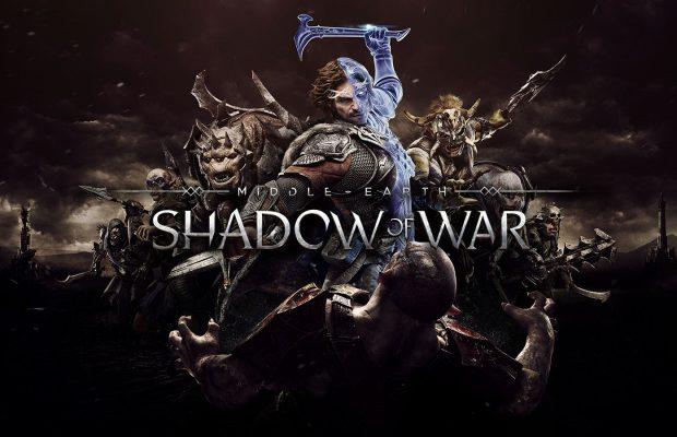 Представлено новое видео Middle-Earth: Shadow of War