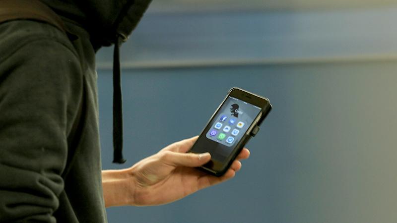 Российский прототип «квантового телефона» покажут летом