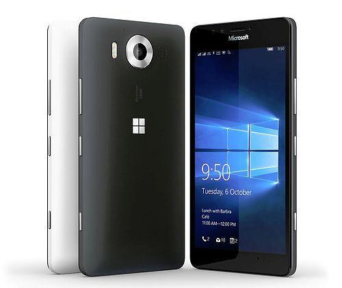 Windows 10 Creators Update для смартфонов