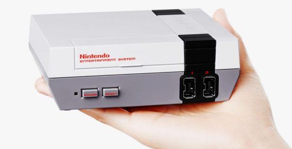 NES Classic Edition разошлась тиражом 2,3 миллиона экземпляров