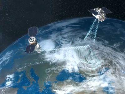 Роскосмос анонсировал высокоточную «Цифровую Землю»