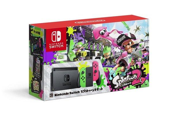 Nintendo решила продавать пустые коробки от Switch за $5