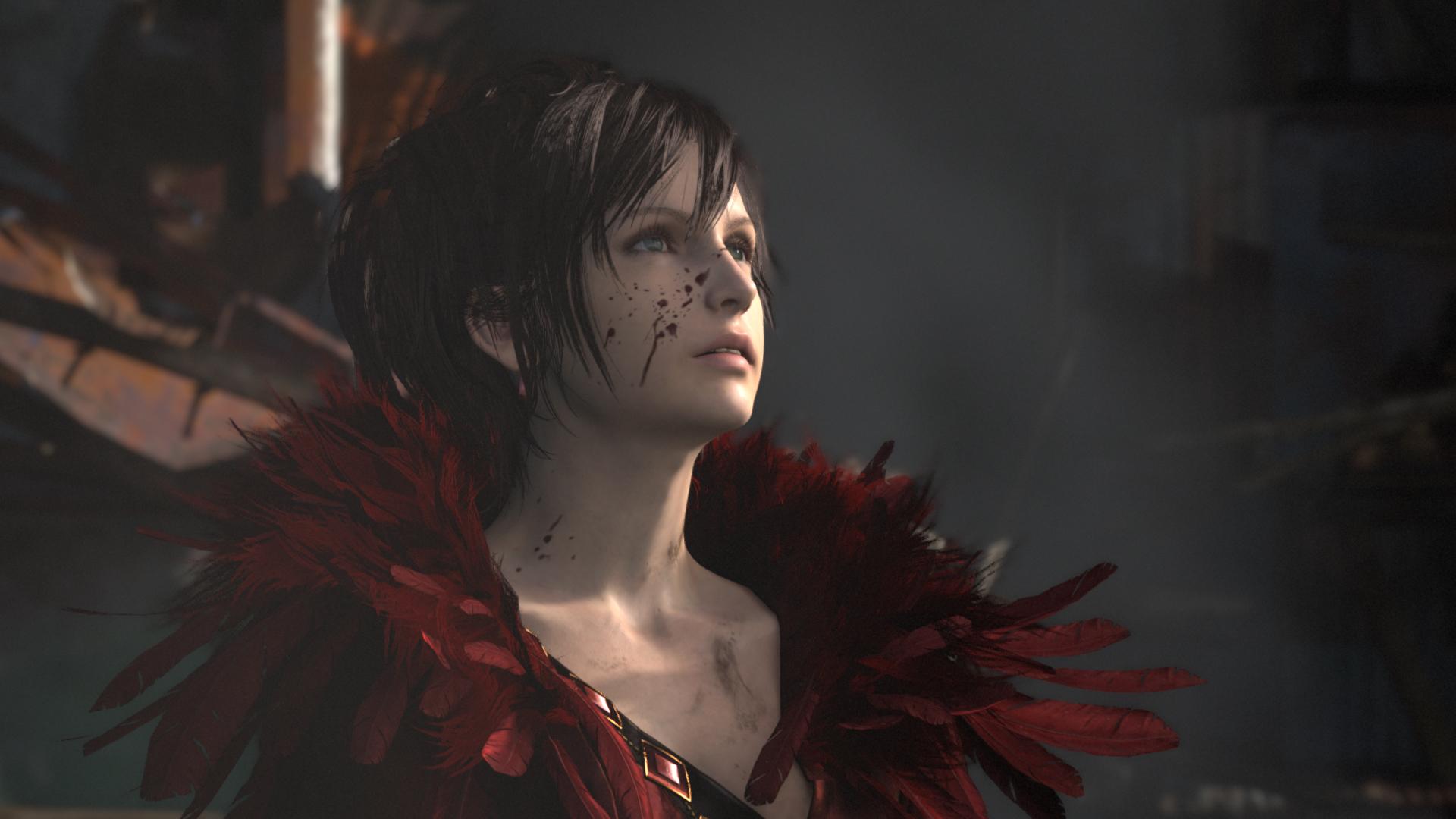 Слухи: Square Enix набирает команду для работы над Final Fantasy XVI
