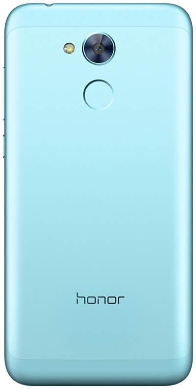 Стодолларовый металлический Huawei Honor 6A работает на Android Nougat