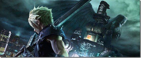 Square Enix в срочном порядке ищет специалистов для работы над Final Fantasy VII Remake
