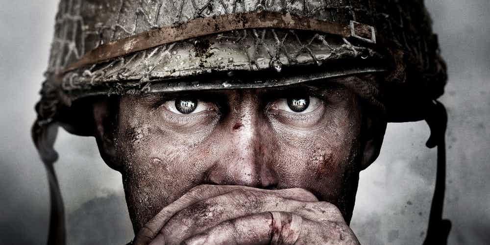 Появилась новая информация о Call of Duty: WWII