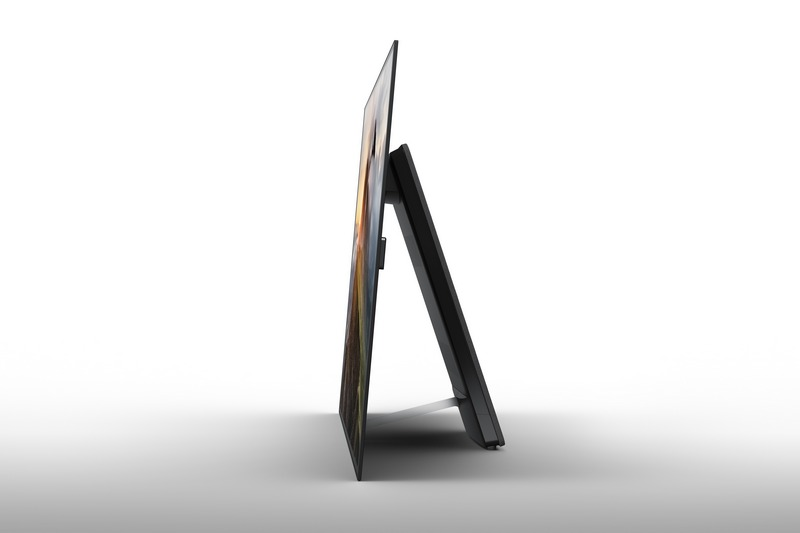 Sony выпускает OLED-телевизоры BRAVIA серии А1 с экраном-динамиком