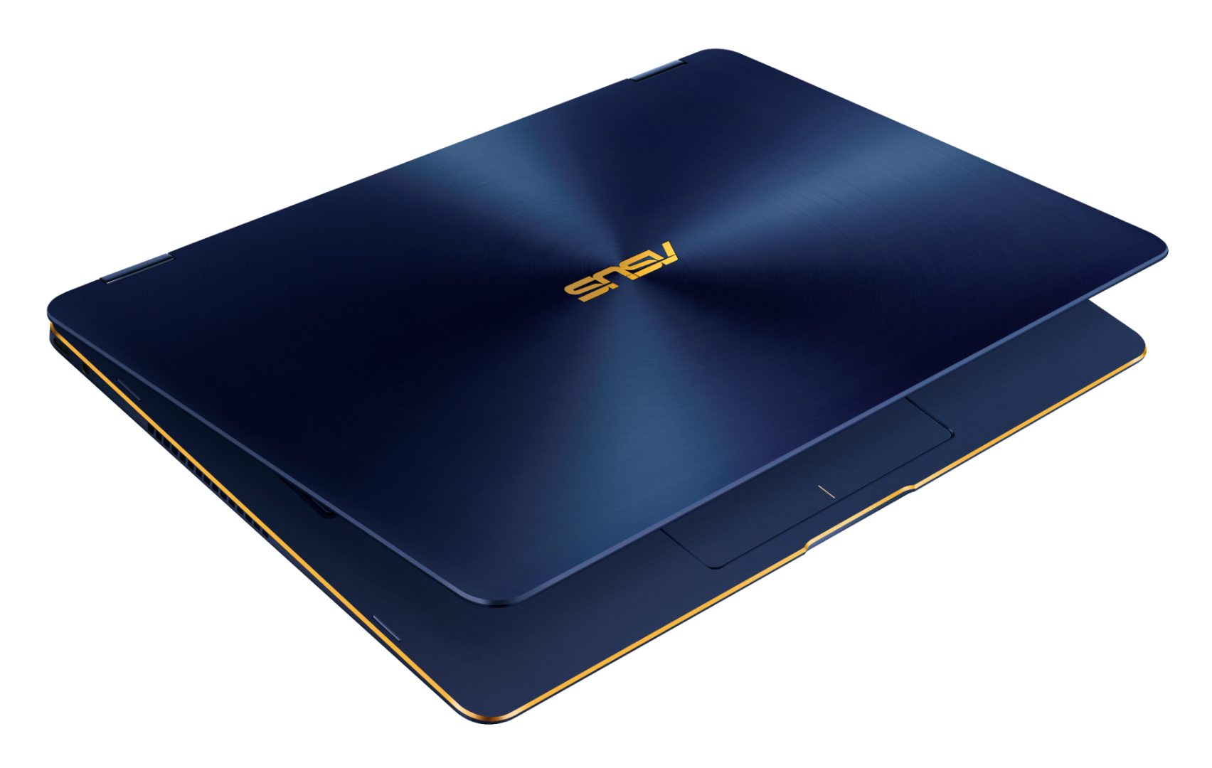 ASUS ZenBook Flip S претендует за звание самого тонкого перевертыша