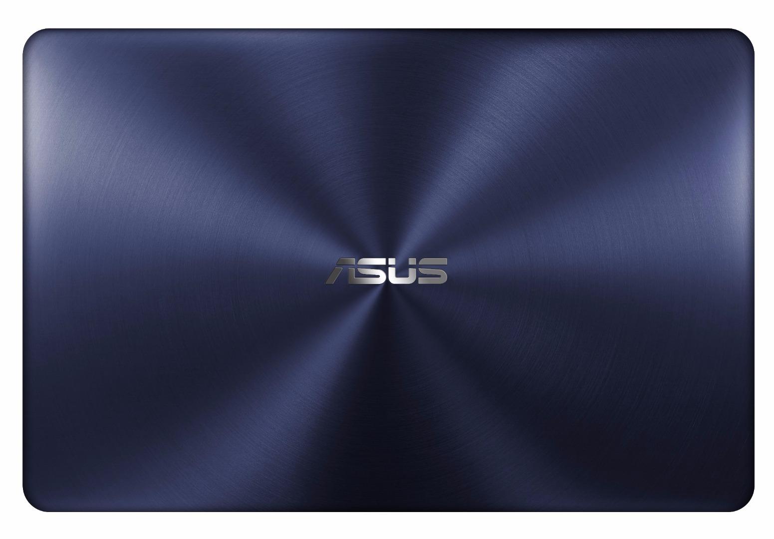 ASUS представила легкий и мощный Zenbook Pro