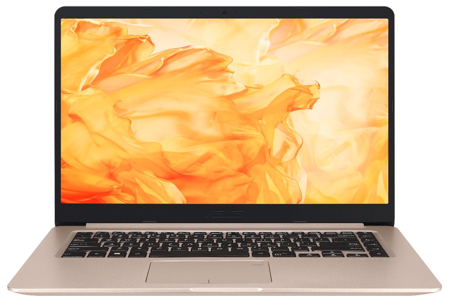 ASUS представила недорогие ноутбуки VivoBook Pro и S15