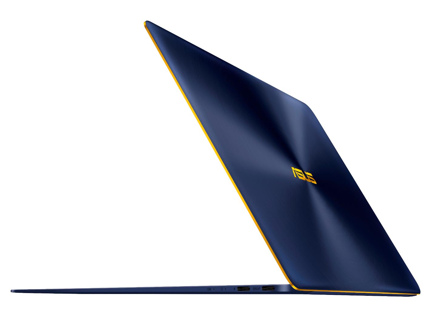 ASUS выпускает высококлассный ZenBook 3 Deluxe по сниженной цене