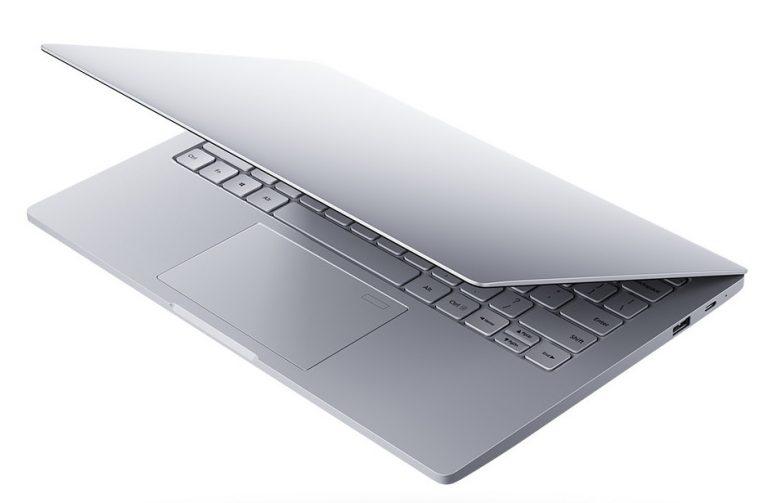Ноутбук Xiaomi Mi Notebook Air