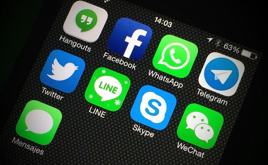 Закон о запрете анонимности в мессенджерах принят