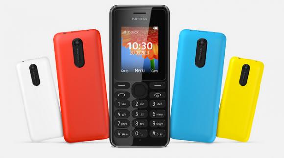 IDC: рынок мобильных телефонов в России восстановился