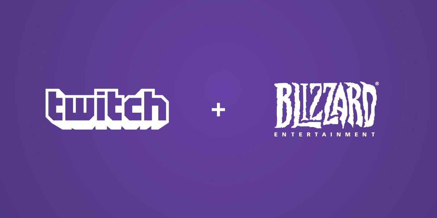 Twitch и Blizzard договорились