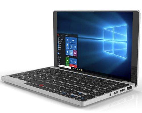 Ноутбук GPD Pocket