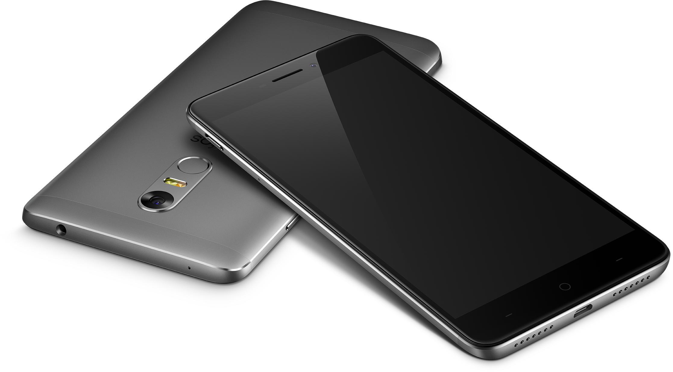 Смартфон Neffos X1 Max от TP-Link появился в России