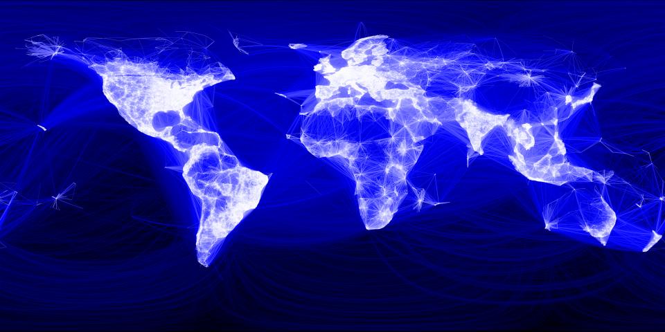 Цифра дня: Сколько активных пользователей у Facebook?