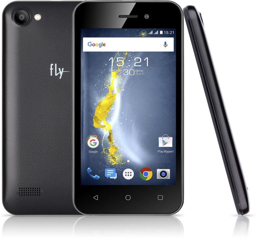 Смартфон Fly 5S