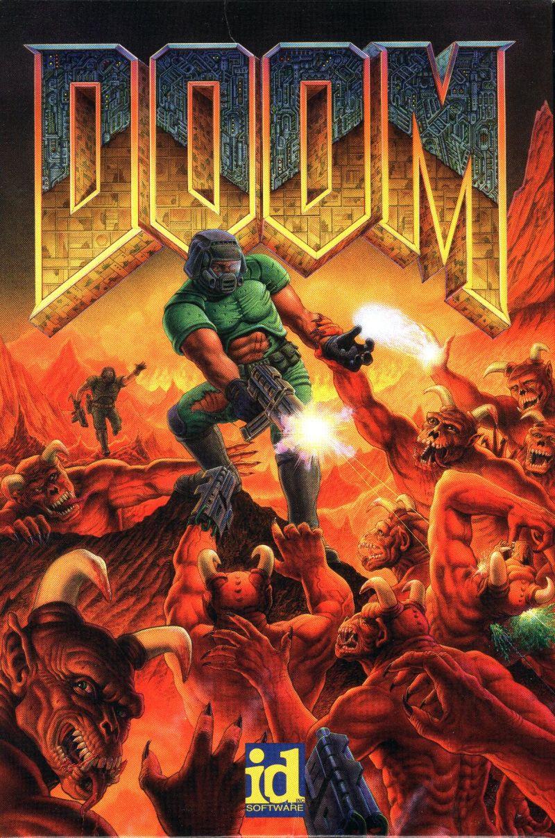 Джон Ромеро заявил, что Doomguy это он сам