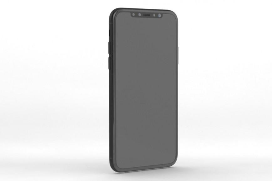 Главное за неделю: дизайн iPhone 8, цена LG Q6 и Doogee Mix в России