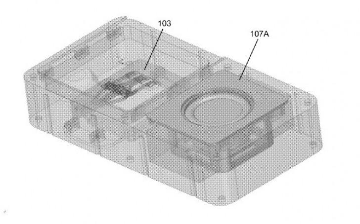 Секретная лаборатория Facebook работает над модульным смартфоном