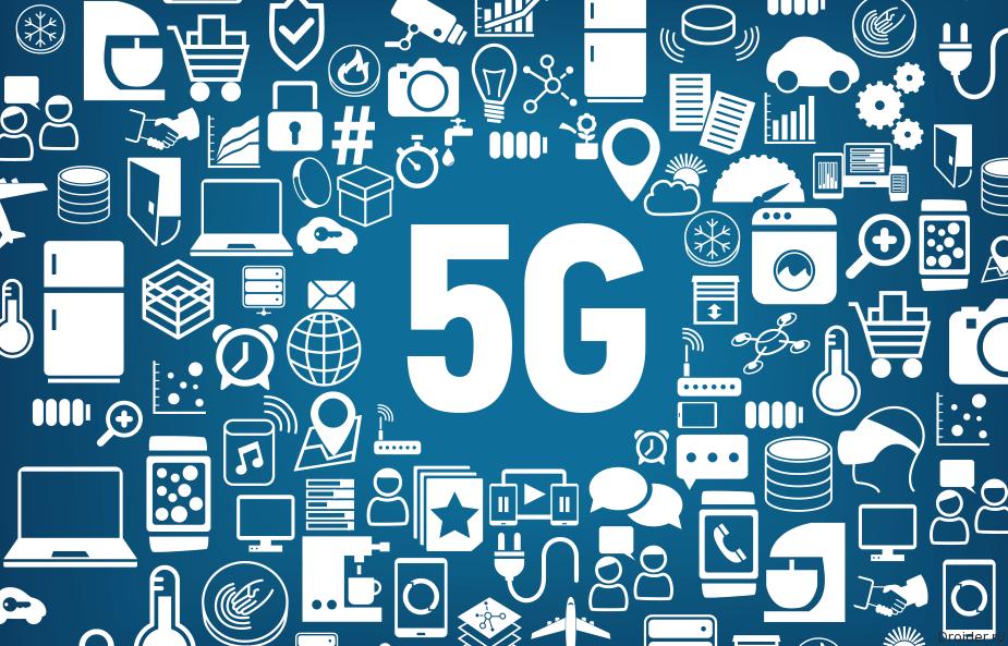В Москве проведут первые тесты 5G на беспилотном транспорте в 2018 году