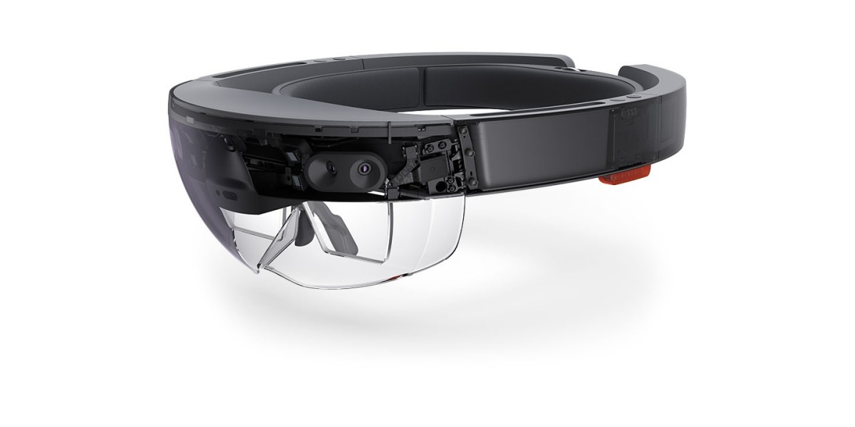 Microsoft оснастит очки Hololens 2.0 сопроцессором на базе искусственного интеллекта