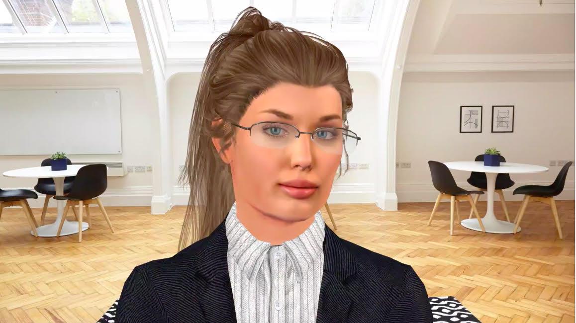 Цифровой помощник Вера займется наймом для МТС