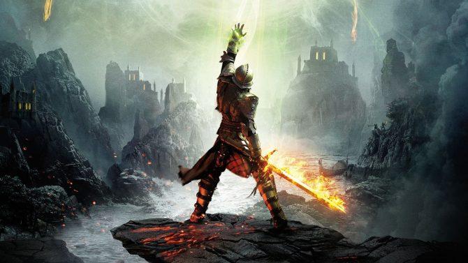 В BioWare раздумывают о Dragon Age 4 и 5