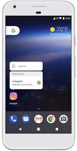 Google выпустит Android O в день солнечного затмения