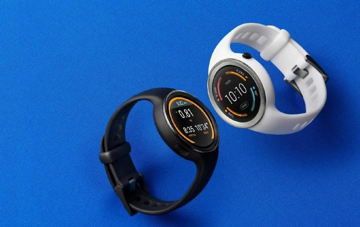 Смарт-часы Moto 360 Sport начали обновляться до Android Wear 2.0